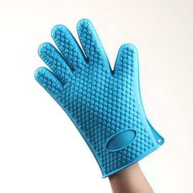 硅胶涂覆工业产品-硅胶手套