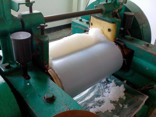 硅胶产品色差调整方法