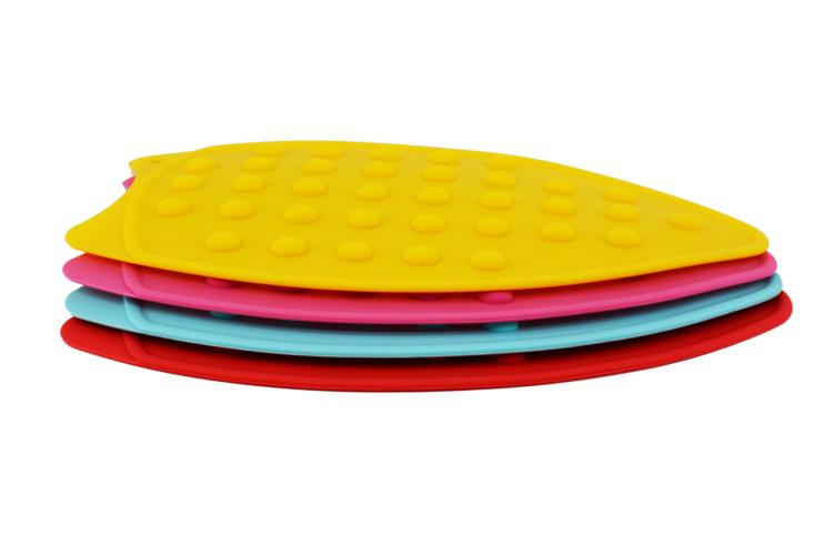 硅胶的日常应用,硅胶的应用范围,硅胶的应用领域----熨斗垫