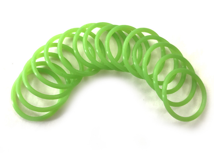 硅胶产品的特点--硅胶密封圈