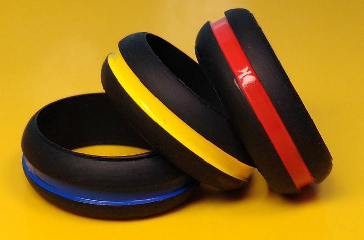 硅胶手环定制,定制硅胶手环需要注意什么,硅胶手环定制流程