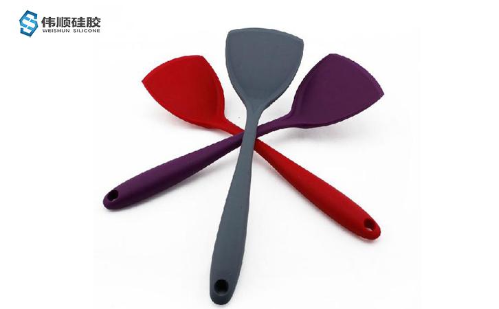 硅胶厨具生产工艺,硅胶厨具生产流程