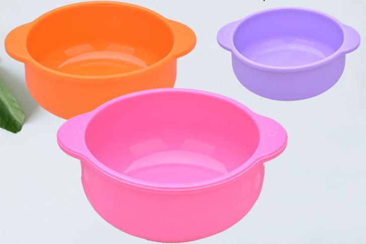 硅胶碗,硅胶碗有毒吗?