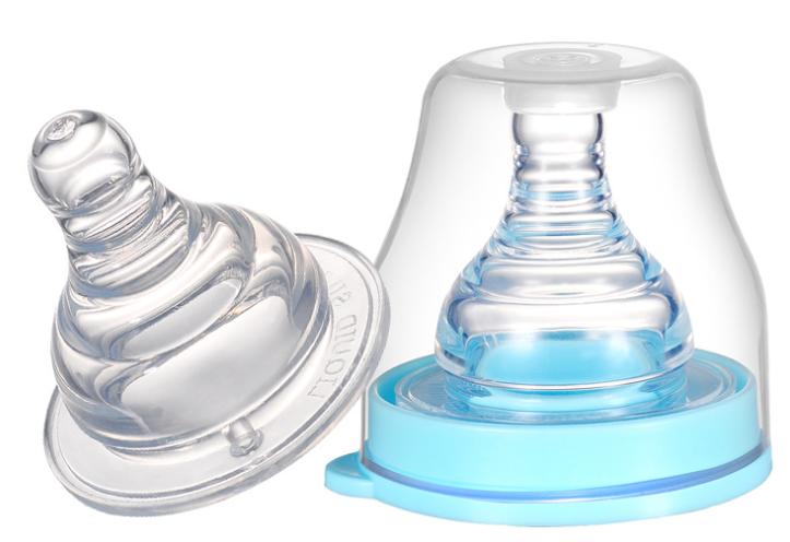硅胶奶嘴怎么选择,选择硅胶奶嘴应该注意什么