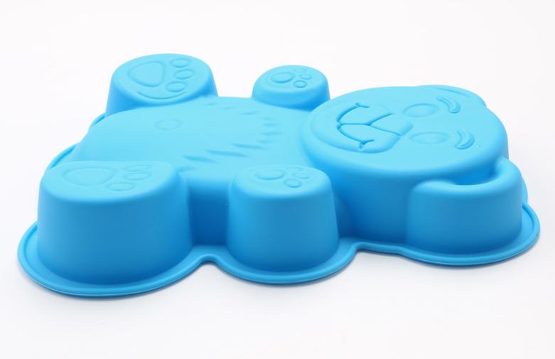 硅胶产品的清洗方法