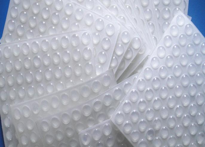 东莞硅胶脚垫的特点,硅胶脚垫厂家的生产流程,硅胶脚垫的用途