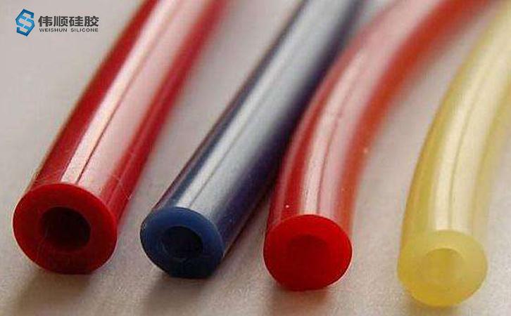 为什么硅胶产品会有气泡