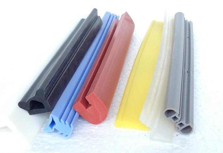 硅胶产品分类
