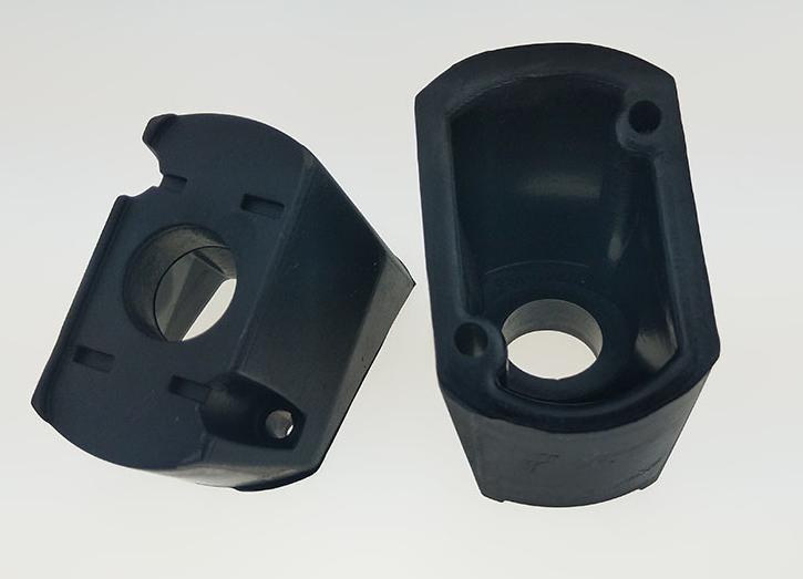 70度硅胶产品--机械配件