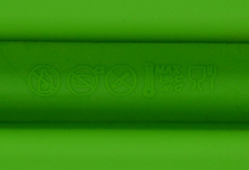 硅胶产品上面的标志是什么意思