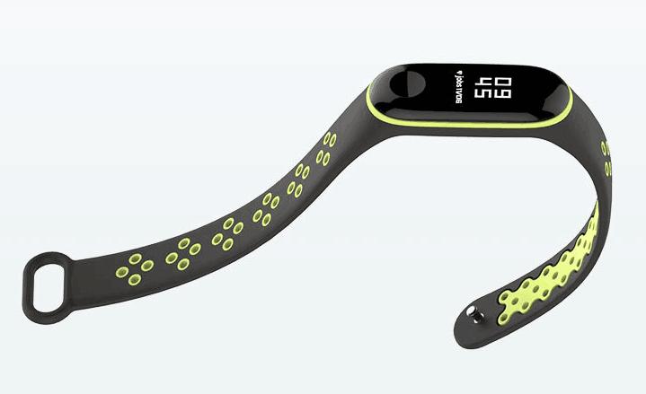 硅胶电子产品--硅胶运动手环