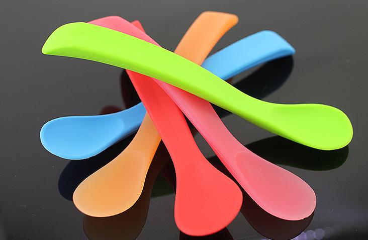 硅胶勺子定制