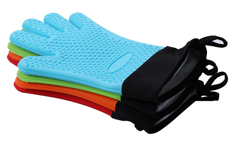 硅胶手套-东莞硅胶手套厂家-多功能家务手套定制