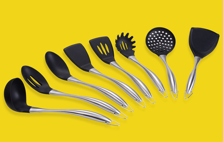 不锈钢硅胶厨具定制