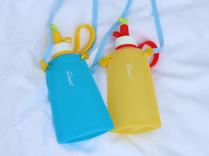 定制硅胶儿童水袋工厂