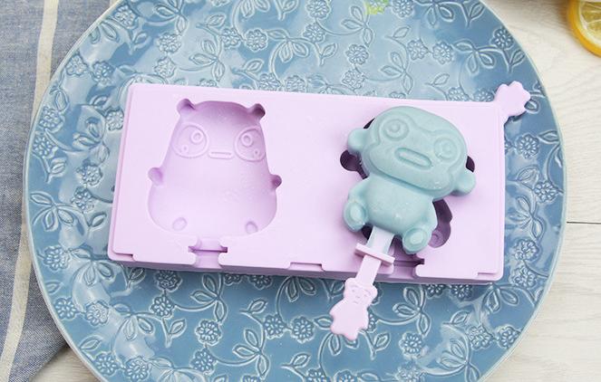 东莞硅胶雪糕模具工厂