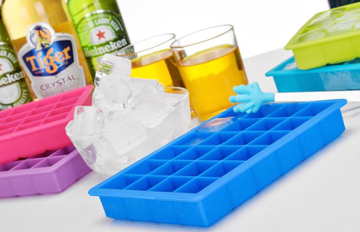 硅胶冰格定制
