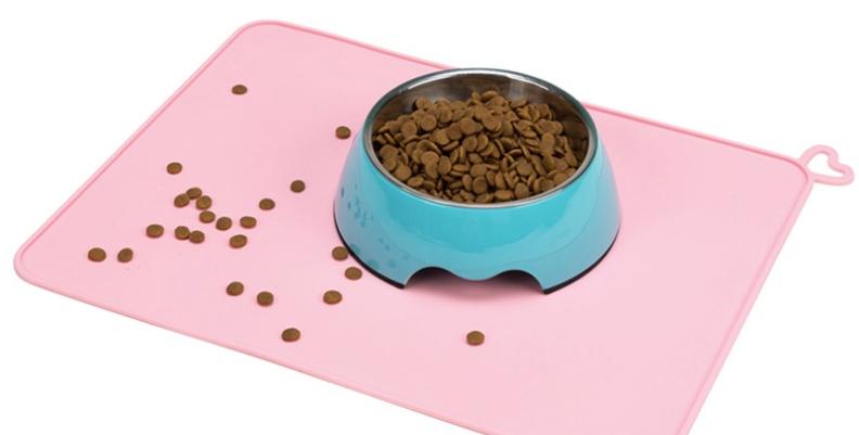 硅胶宠物垫定制