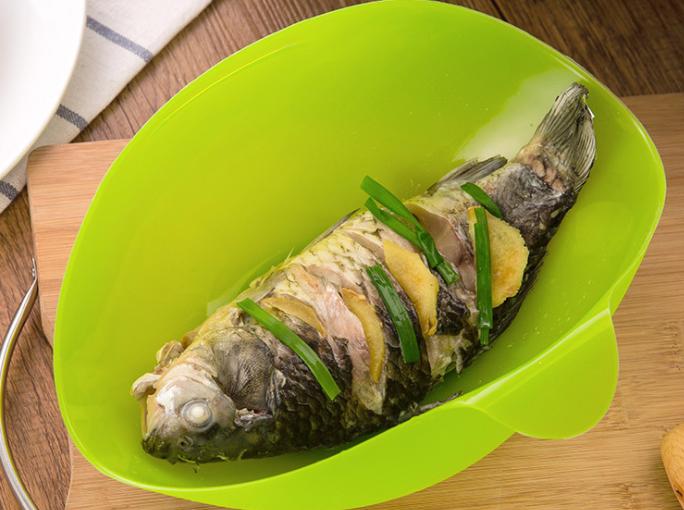 硅胶蒸鱼碗定制,定做硅胶蒸鱼碗厂家,东莞蒸鱼碗定制工厂