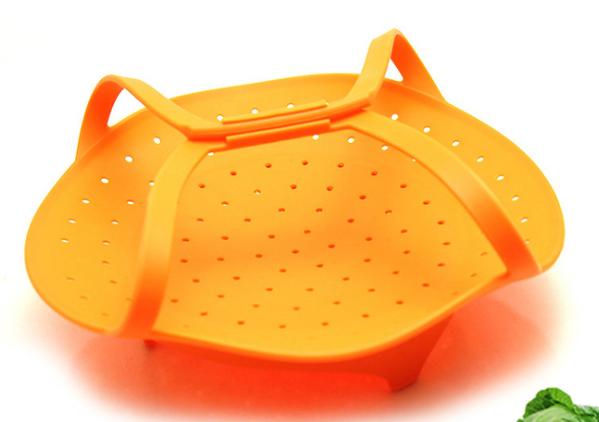 硅胶厨具有哪些优势和优点,来看看这些有趣的硅胶厨具
