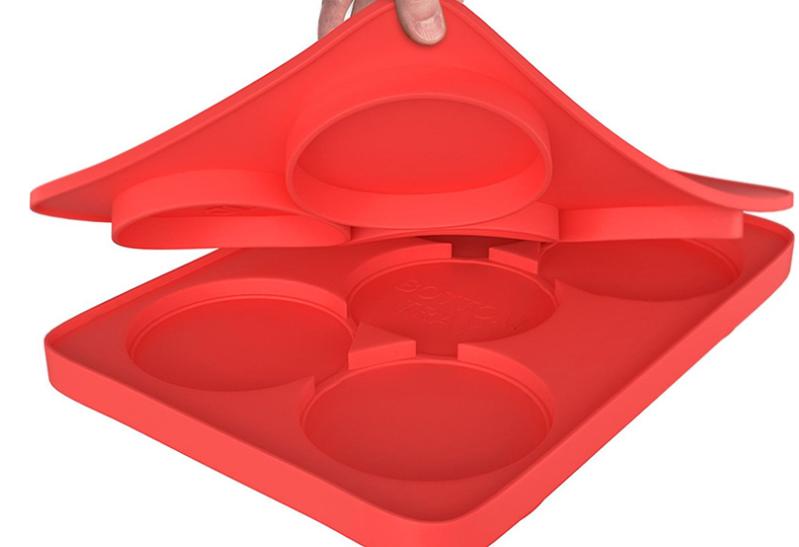 硅胶肉饼模定制-定做硅胶肉饼模工厂-东莞硅胶肉饼模定制厂家