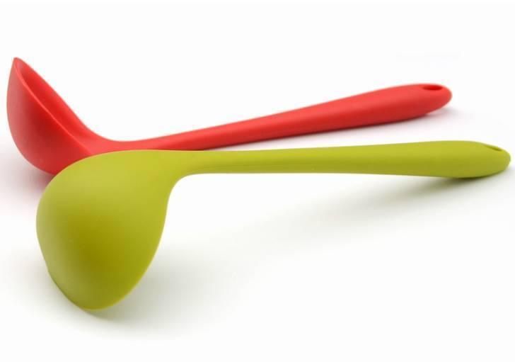 怎么选择硅胶汤勺,硅胶汤勺的选购技巧