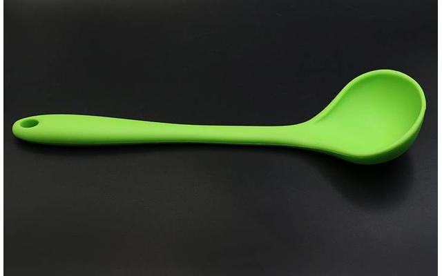 硅胶汤勺能用多长时间-硅胶汤勺有保质期吗-硅胶汤勺使用寿命