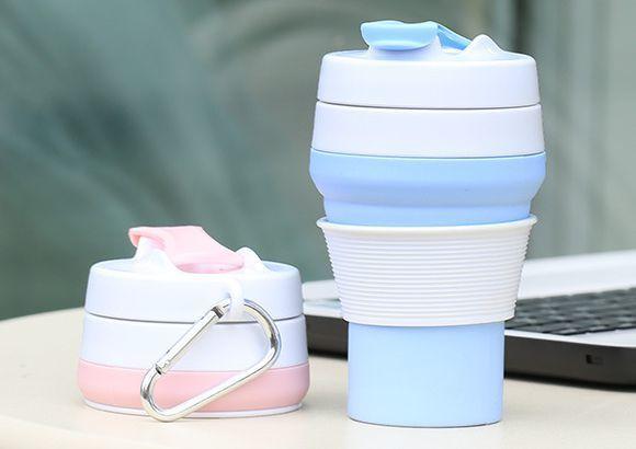 硅胶水杯有毒吗
