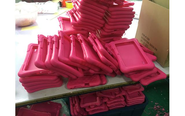 硅橡胶密封垫片的重要性