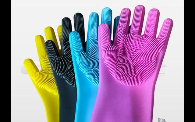 硅胶和热塑弹性体 做实体制品有什么区别