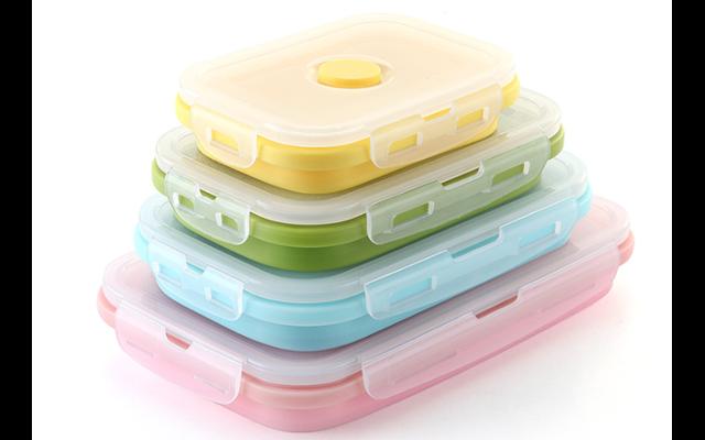 初步了解硅橡胶制品材料耐耐温效果