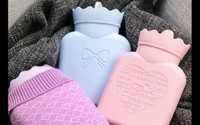 硅胶热水袋 硅胶洗菜蓝 硅胶制品将逐渐走向快消品市场