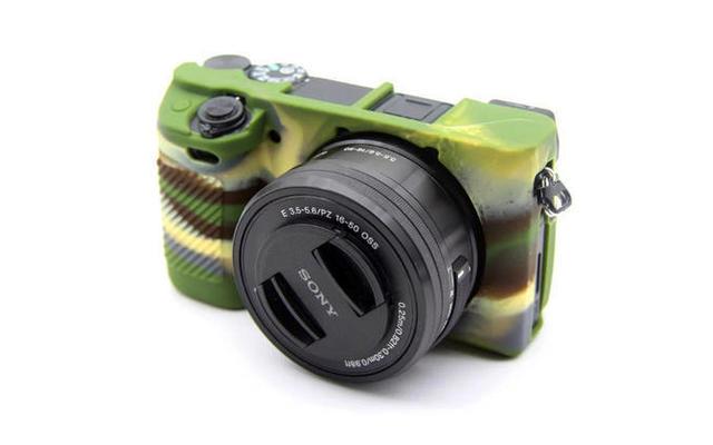 硅胶套会影响相机使用吗?