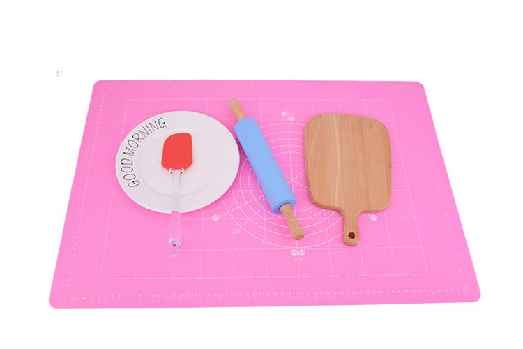 硅胶揉面垫多厚的好,硅胶揉面垫厚度怎么选择