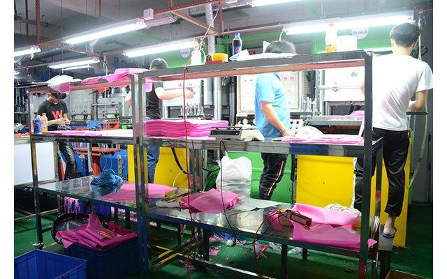 硅胶制品的工艺有哪些?