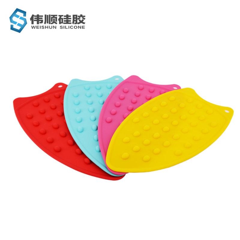 硅胶熨斗垫