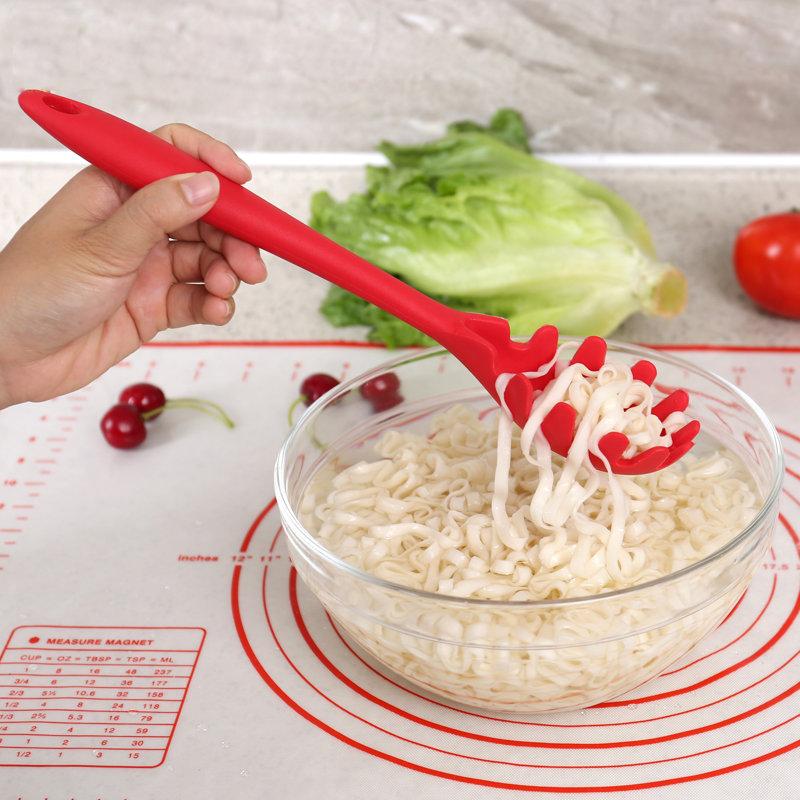 硅胶厨具-粉捞