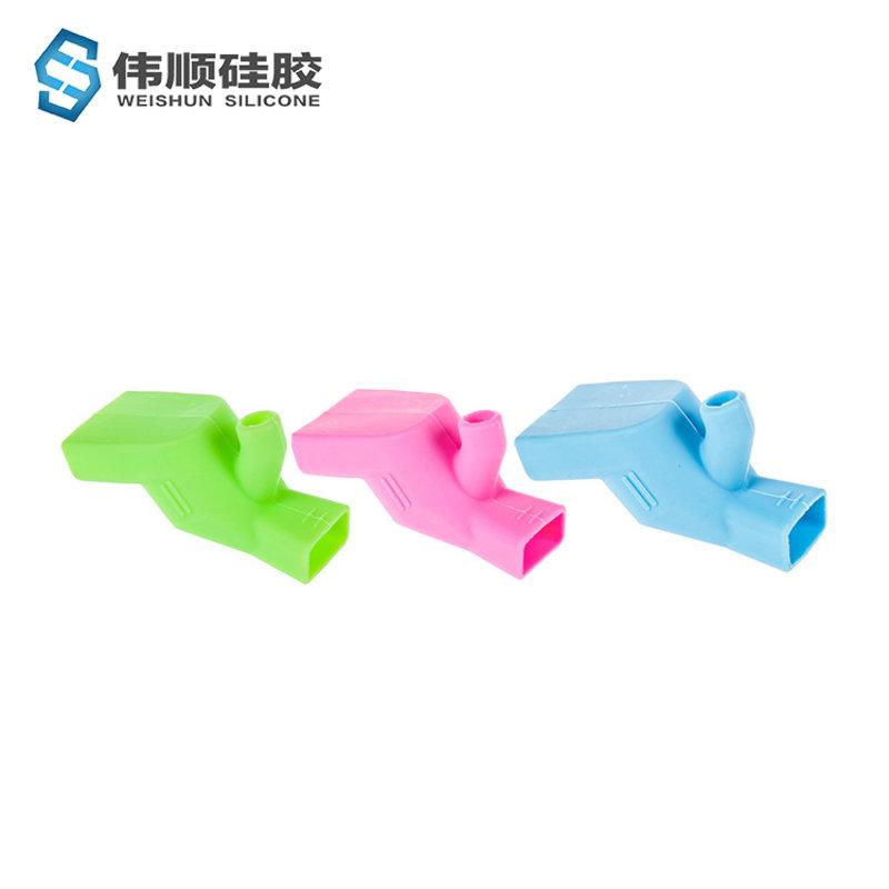 硅胶水龙头延伸器