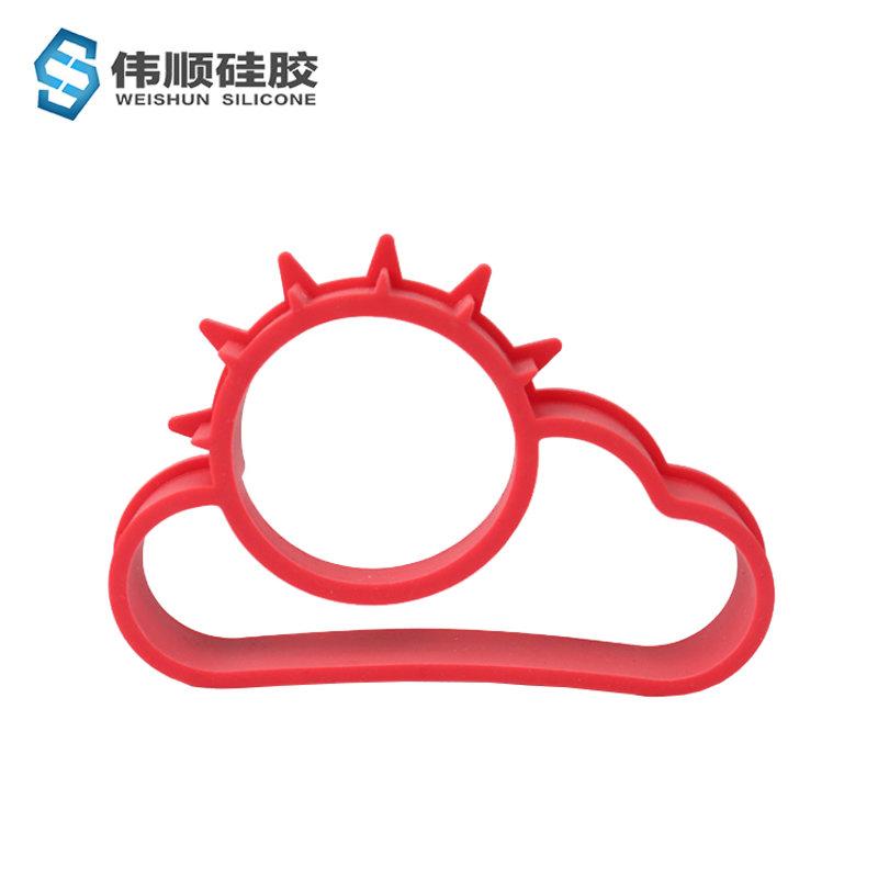 太阳云煎蛋器
