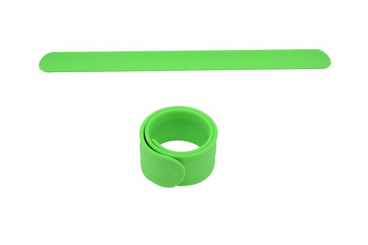 绿色拍拍尺