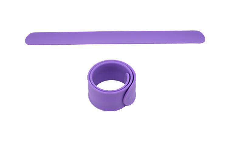 紫色拍拍尺