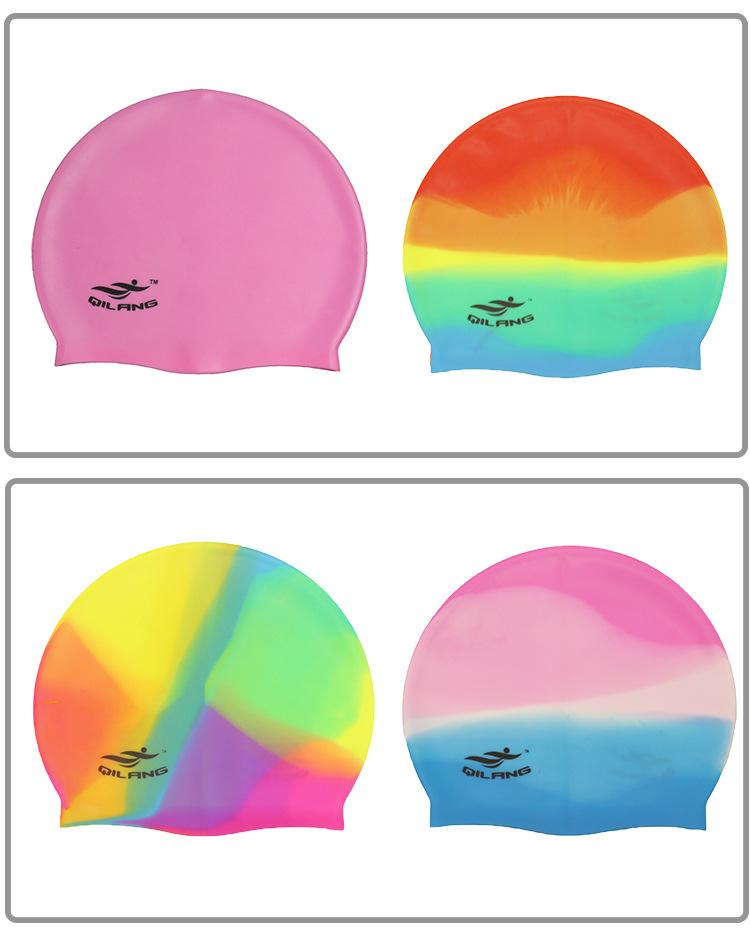 硅胶泳帽,硅胶游泳帽,硅胶帽
