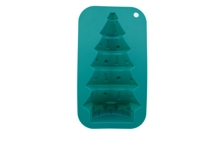 硅胶圣诞树模具
