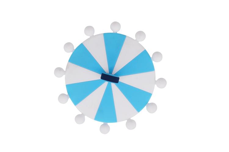 硅胶杯盖,小伞硅胶杯盖,游乐场杯盖
