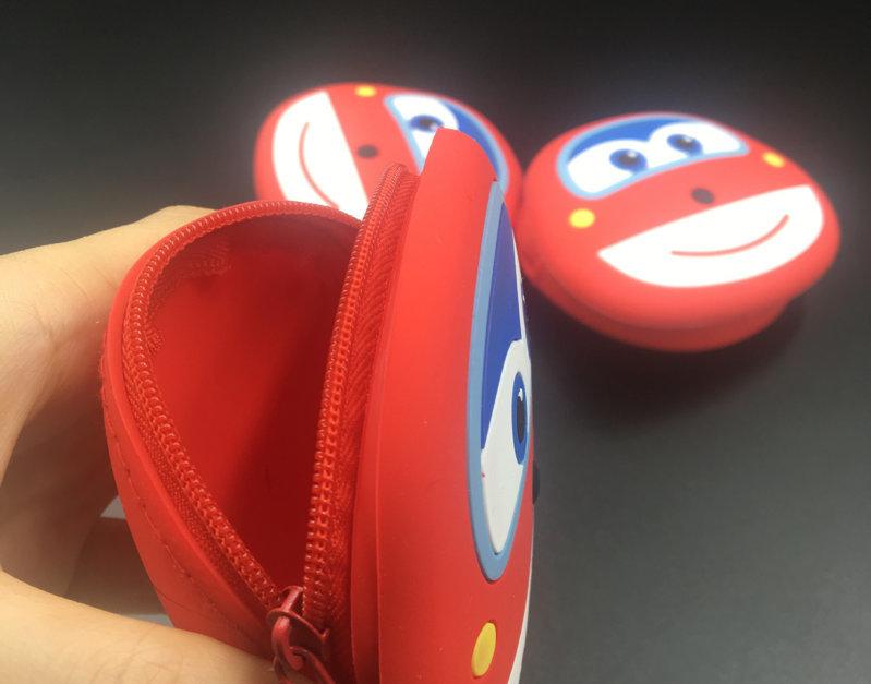 乐迪硅胶零钱包,卡通钥匙包,乐迪儿童浙江11选5推荐号包
