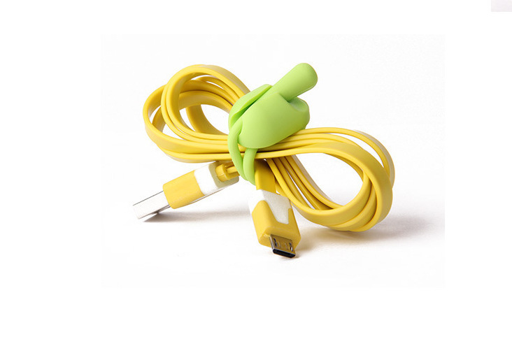 硅胶绑带,硅胶扎带,多功能硅胶绑带