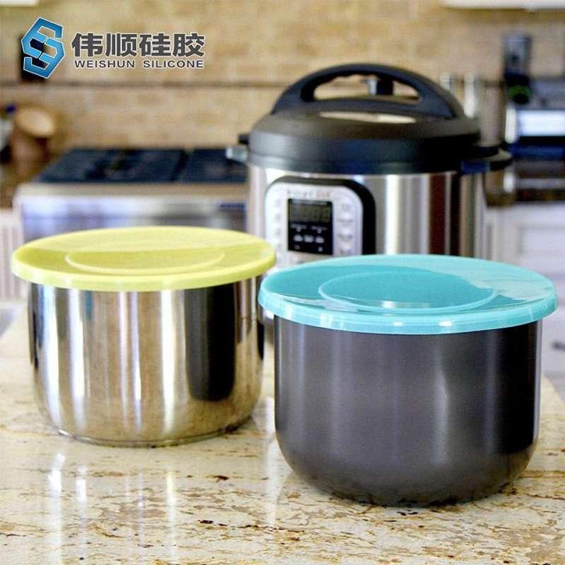 硅胶高压锅盖
