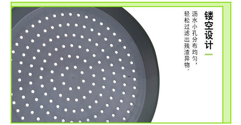 圆形折叠洗菜盆沥水篮_11