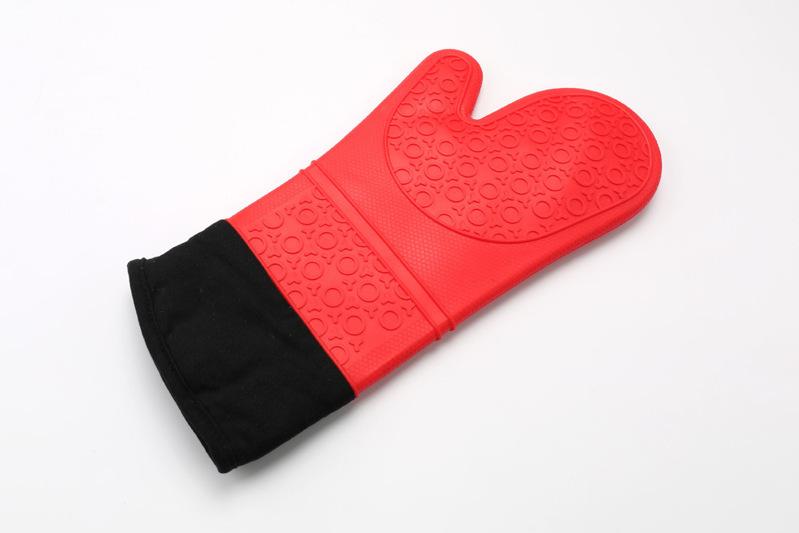 耐高温硅胶手套
