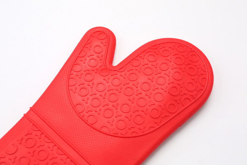 硅胶耐高温手套